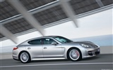Porsche Panamera Turbo - 2009 HD tapetu #29