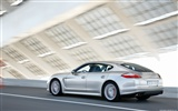 Porsche Panamera Turbo - 2009 HD tapetu #30