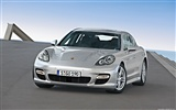 Porsche Panamera Turbo - 2009 HD tapetu #32