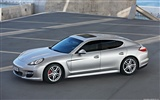 Porsche Panamera Turbo - 2009 HD tapetu #33