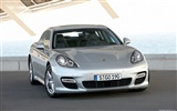 Porsche Panamera Turbo - 2009 HD tapetu #34