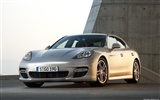 Porsche Panamera Turbo - 2009 HD tapetu #36