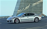 Porsche Panamera Turbo - 2009 HD tapetu #38