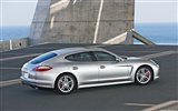Porsche Panamera Turbo - 2009 HD tapetu #39