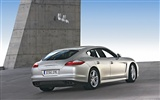 Porsche Panamera Turbo - 2009 HD tapetu #40