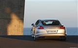 Porsche Panamera Turbo - 2009 HD tapetu #41