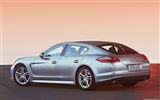 Porsche Panamera Turbo - 2009 HD tapetu #46