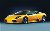 Lamborghini Murcielago - 2001 HD wallpaper (1)