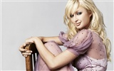Paris Hilton beautiful wallpaper (1)