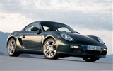 Porsche Cayman S - 2009 HD wallpaper #12