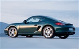 Porsche Cayman S - 2009 HD wallpaper #13