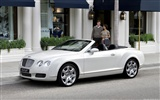 Bentley Continental GTC - 2006 HD Wallpaper