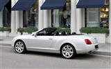 Bentley Continental GTC - 2006 HD wallpaper #12
