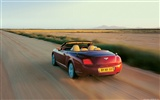Bentley Continental GTC - 2006 HD wallpaper #14