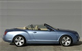 Bentley Continental GTC - 2006 HD wallpaper #17