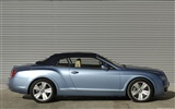 Bentley Continental GTC - 2006 HD wallpaper #18