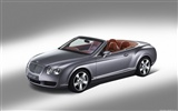 Bentley Continental GTC - 2006 HD wallpaper #19