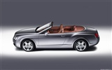 Bentley Continental GTC - 2006 HD wallpaper #20