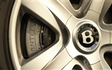 Bentley Continental GTC - 2006 HD wallpaper #24