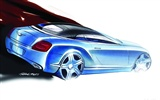 Bentley Continental GTC - 2006 HD wallpaper #27