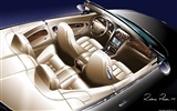 Bentley Continental GTC - 2006 HD wallpaper #29