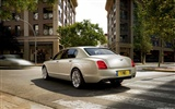 Bentley Continental Flying Spur - 2008 宾利6