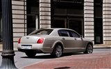 Bentley Continental Flying Spur - 2008 宾利9