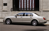 Bentley Continental Flying Spur - 2008 宾利12