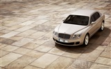 Bentley Continental Flying Spur - 2008 宾利13