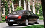 Bentley Continental Flying Spur - 2008 宾利15