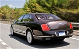 Bentley Continental Flying Spur - 2008 宾利17