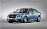 Chevrolet Cruze ECO - 2011 HD tapetu