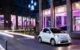 Toyota iQ - 2009 HD wallpaper (2)