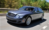 Bentley Continental Flying Spur Speed - 2008 賓利 #11