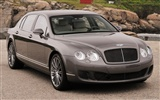 Bentley Continental Flying Spur Speed - 2008 賓利 #15