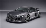 ABT Audi R8 GTR - 2010 HD wallpaper