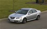 Acura TL Type S - 2008 HD wallpaper #34