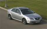 Acura TL Type S - 2008 HD wallpaper #35