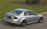 Acura TL Type S - 2008 HD wallpaper #36
