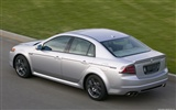 Acura TL Type S - 2008 HD wallpaper #37