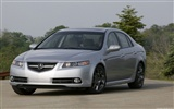 Acura TL Type S - 2008 HD wallpaper #38