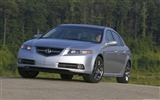 Acura TL Type S - 2008 HD wallpaper #39