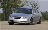 Acura TL Type S - 2008 HD wallpaper #40