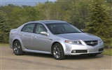 Acura TL Type S - 2008 HD wallpaper #41