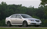 Acura TL Type S - 2008 HD wallpaper #42