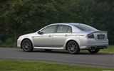 Acura TL Type S - 2008 HD wallpaper #43