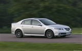 Acura TL Type S - 2008 HD wallpaper #46