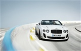 Bentley Continental Supersports Convertible - 2010 宾利