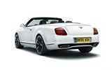 Bentley Continental Supersports Convertible - 2010 HD обои #48