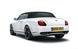 Bentley Continental Supersports Convertible - 2010 HD обои #49